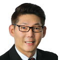 Real Estate Negotiator Terence Tan