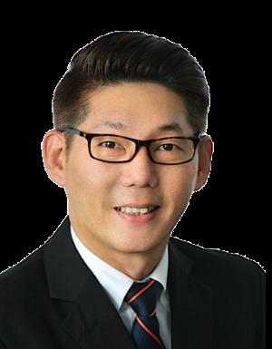 Mr. Terence Tan