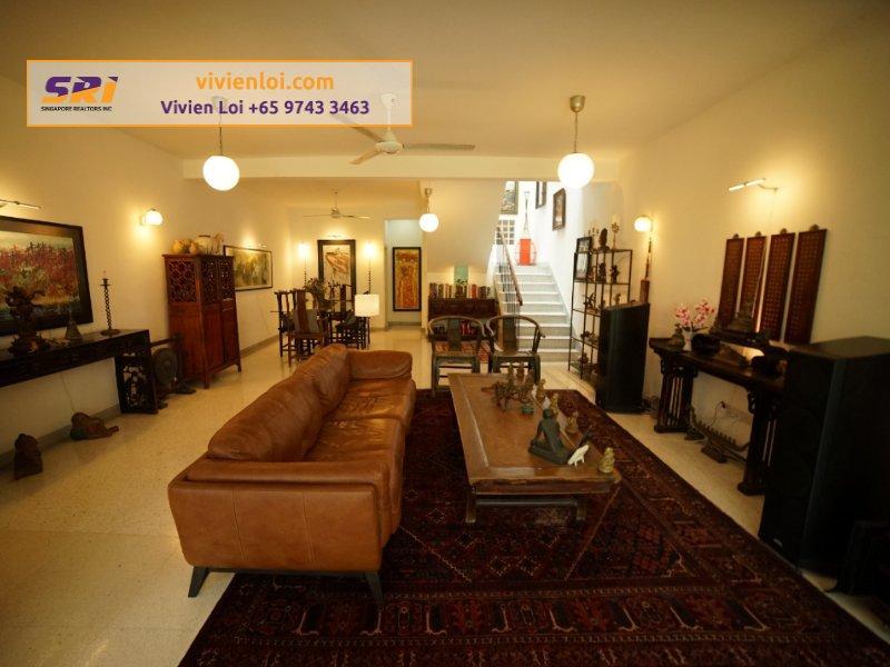 terrace house for sale 4 bedrooms d16 sgla78651155