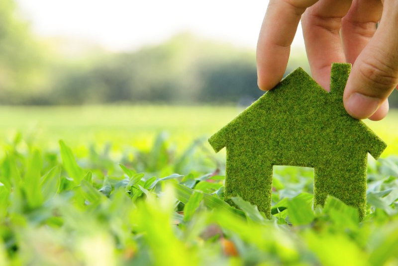The Green Mark Scheme and green buildings