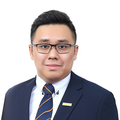 Contact Real Estate Agent Mr. Kenny Eng