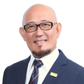 Mr. Yeow Khye Koh