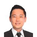 Real Estate Negotiator Gary Ng