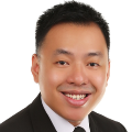 Contact Real Estate Agent Mr. Mark Lim