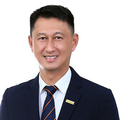 Contact Real Estate Agent Mr. Gabriel Tan