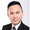 Real Estate Negotiator Adrian Tan