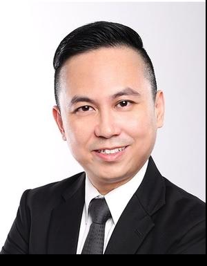 Mr. Adrian Tan
