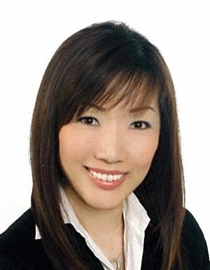 Evelyn Chua