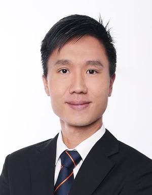 Zach Zhu