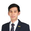 Mr. Zhuo Rui Ang