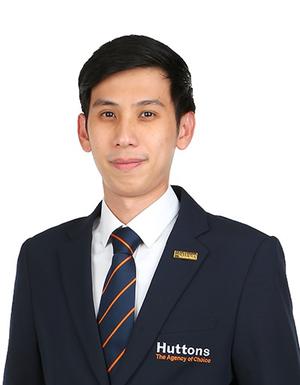 Zhuo Rui Ang