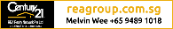 Mr. Melvin Wee