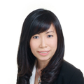 Real Estate Negotiator Sandra Gan