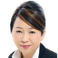 Real Estate Negotiator Germaine Kwek