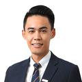 Agent Jonathan Ong