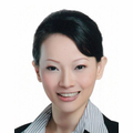 Real Estate Negotiator Evangeline Goh