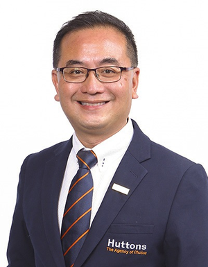 Stanley Tan