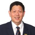Agent Alvin Lim