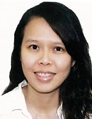 Corina Tan