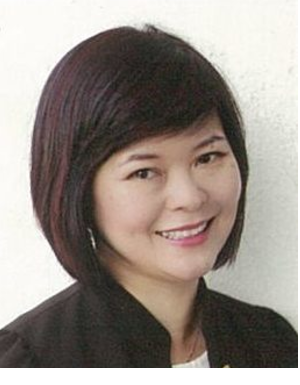 Ms. Judy Han