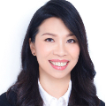 Real Estate Negotiator Shirley Tan
