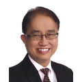 Real Estate Negotiator Seng Kwong Lai