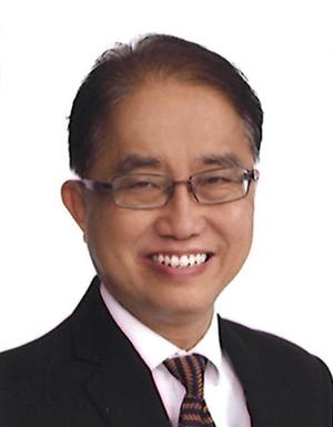 Mr. Seng Kwong Lai