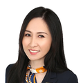 Agent Joanne Lee