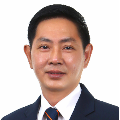 Real Estate Negotiator Bernard Ong