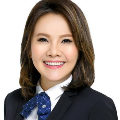 Real Estate Negotiator Sharon Ong
