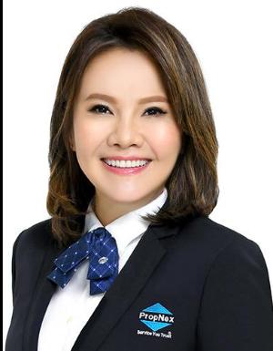 Ms. Sharon Ong