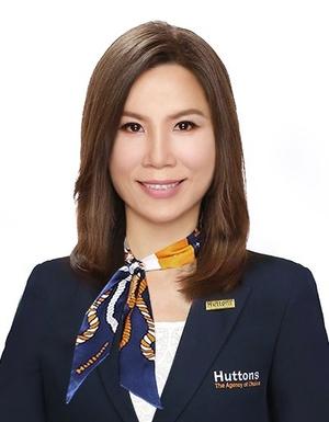 Sandra Yiap