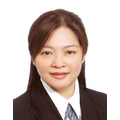 Real Estate Negotiator Jasmine Neo