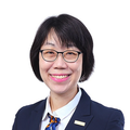 Contact Real Estate Agent Ms. Carolyn Lim