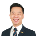 Contact Real Estate Agent Mr. Simon Chan