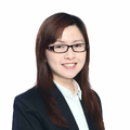 Real Estate Negotiator Christine Lai