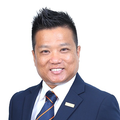 Contact Real Estate Agent Mr. Eric Teoh