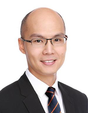 Chin Yiang Lau