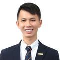 Contact Real Estate Agent Mr. Jon Lim