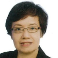 Real Estate Negotiator Ann Chua