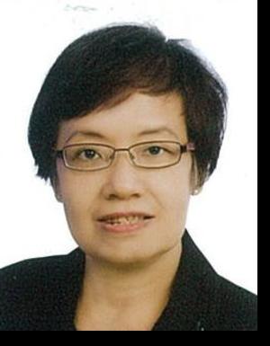 Ms. Ann Chua