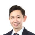 Real Estate Negotiator Kevin Seah