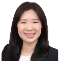 Real Estate Negotiator Christine Lim
