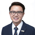 Agent Freddie Lim