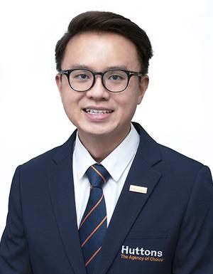 Freddie Lim