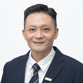Contact Property Agent Mr. Donald Chai
