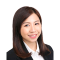 Contact Real Estate Agent Ms. Yu Shan Goh