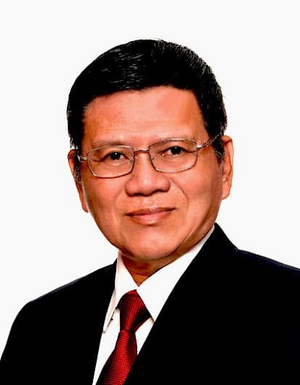 Ricky Ong