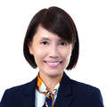 Ms. Lina Tan