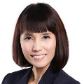 Real Estate Negotiator Lina Tan